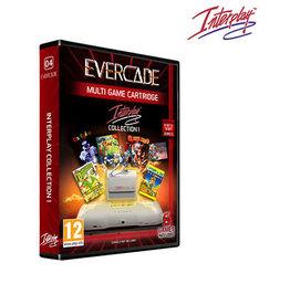 Evercade Evercade Interplay Collection Vol. 1