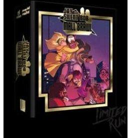 Nintendo Jay and Silent Bob Mall Brawl Collector's Edition LRG