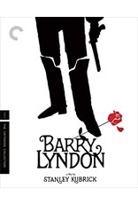 Criterion Collection Barry Lyndon Criterion Collection (Brand New)