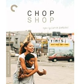Criterion Collection Chop Shop Criterion Collection (Brand New)