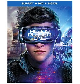 Sci Fi / Fantasy Ready Player One