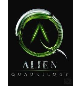 Cult and Cool Alien Quadrilogy