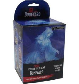 Dungeons & Dragons D&D Icons: Boneyard Figure Booster Blind Box