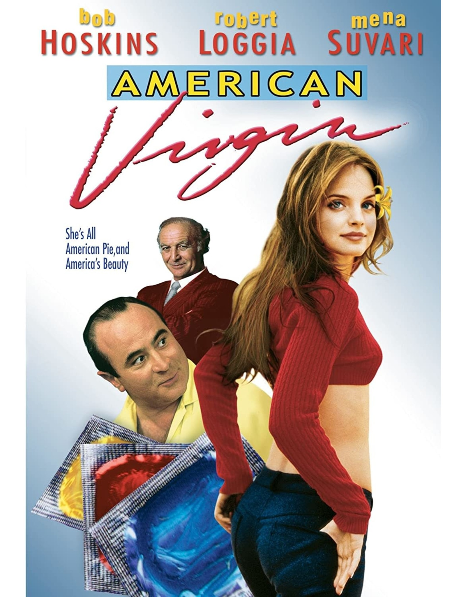 Cult and Cool American Virgin