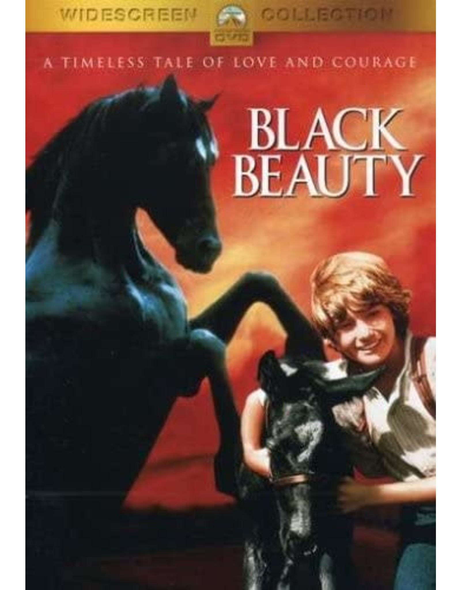 Film Classics Black Beauty