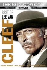 Film Classics Best of Lee Van Cleef