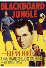 Film Classics Blackboard Jungle