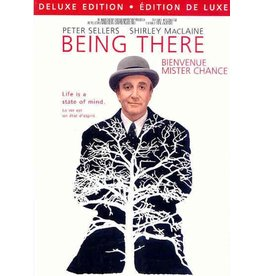 Film Classics Being There - Deluxe Edition