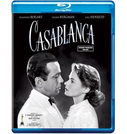 Film Classics Casablanca