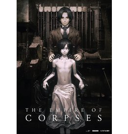 Anime Empire of Corpses, The (Brand New)