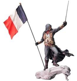 Assassin's Creed Unity Arno Statue