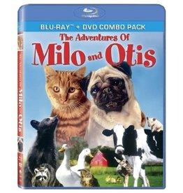 Film Classics Adventures of Milo and Otis, The