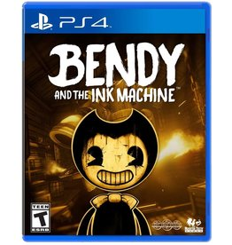 Playstation 4 Bendy and the Ink Machine (CiB)