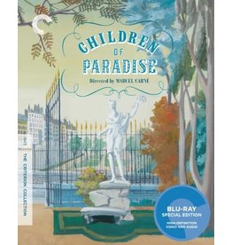 Criterion Collection Children of Paradise Criterion Collection (Brand New)