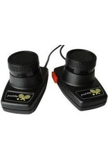 Atari 2600 Atari Paddle Controllers