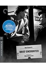Criterion Collection Brief Encounter Criterion Collection (Brand New)