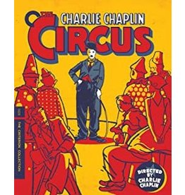 Criterion Collection Circus, The 1928 Criterion Collection (Brand New)