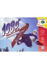 Nintendo 64 1080 Snowboarding (Damaged Box, CiB)