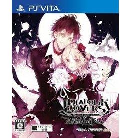Playstation Vita Diabolik Lovers (JPN Import)