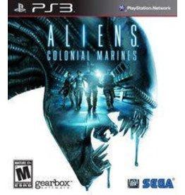 Playstation 3 Aliens Colonial Marines (CiB)