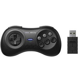 8bitdo Sega Genesis 6-Button Wireless Controller  8 Bitdo (Used)
