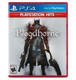 Playstation 4 Bloodborne (Playstation Hits, Used)