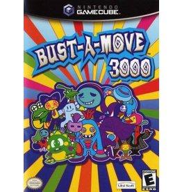 Gamecube Bust-A-Move 3000 (CiB)