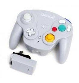 Gamecube Wavebird Wireless Controller (Grey)