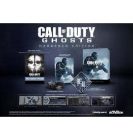 Playstation 3 Call of Duty Ghosts Hardened Edition (Sealed)