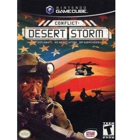 Gamecube Conflict Desert Storm (CiB)