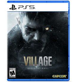 Playstation 5 Resident Evil Village (PS5)