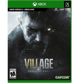 Xbox One Resident Evil Village (Xbox One)