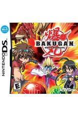 Nintendo DS Bakugan Battle Brawlers (Cart Only)