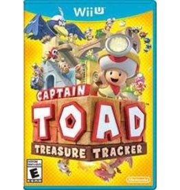 Wii U Captain Toad: Treasure Tracker (CiB)