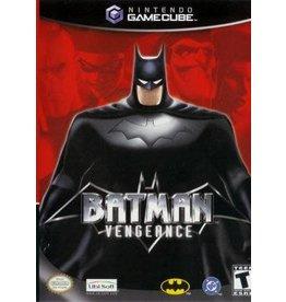 Gamecube Batman Vengeance (No Manual)