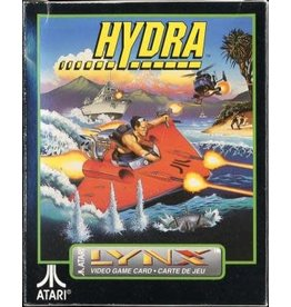 Atari Lynx Hydra (CiB)