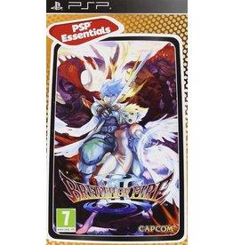 PSP Breath Of Fire III (PSP Essentials, PAL Import, CiB)