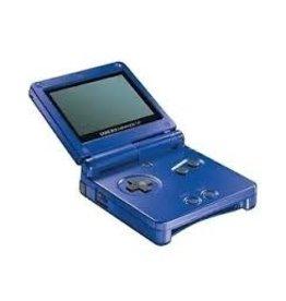 GameBoy Advance Gameboy Advance SP (Blue)