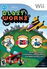 Wii Blast Works Build Trade Destroy (CiB)
