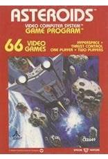 Atari 2600 Asteroids (CiB, Damaged Box)