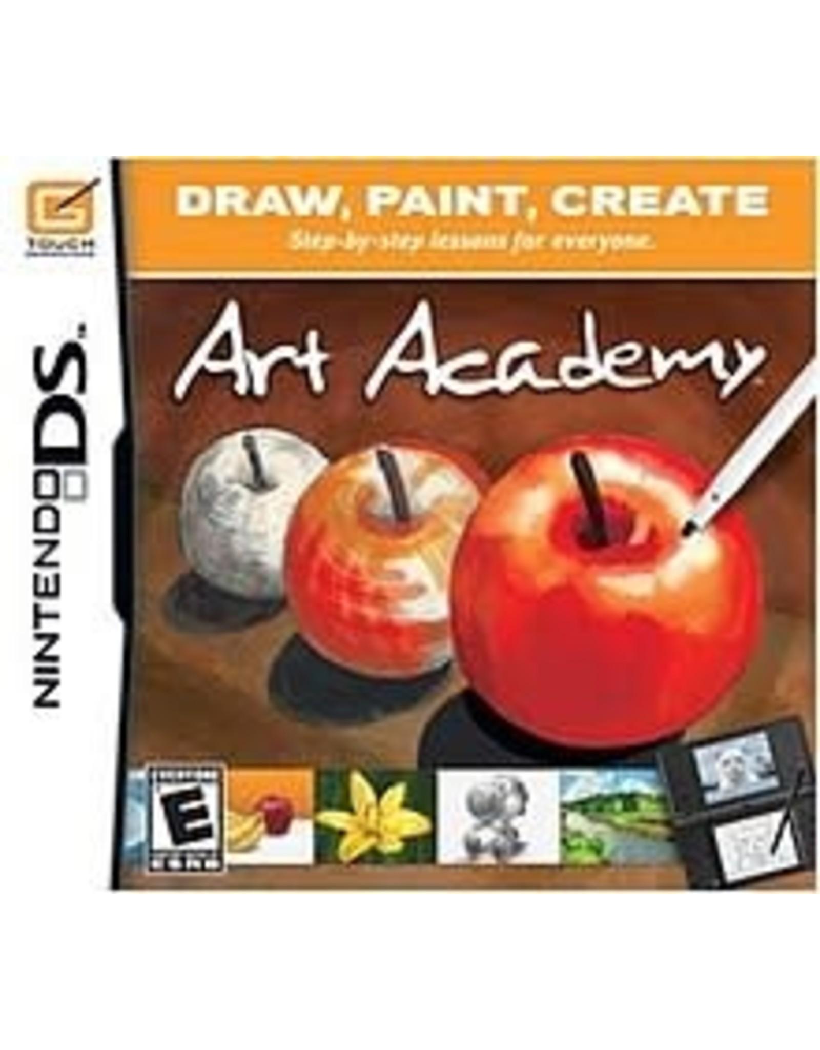 Nintendo DS Art Academy (Cart Only)
