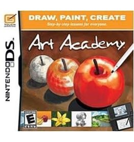 Nintendo DS Art Academy (Cart Only)