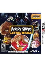Nintendo 3DS Angry Birds Star Wars (Cart Only)