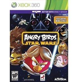 Xbox 360 Angry Birds Star Wars (CiB)