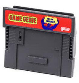 Super Nintendo Game Genie (Cart Only)