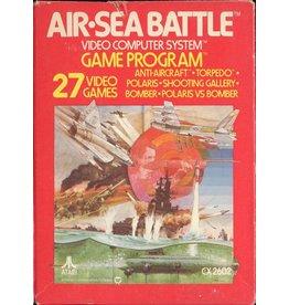 Atari 2600 Air Sea Battle (Cart Only)