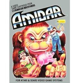 Atari 2600 Amidar (Cart Only, Rough Label)