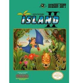 NES Adventure Island II (Cart Only)