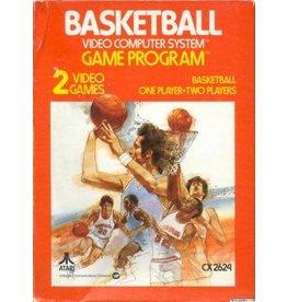 Atari 2600 Basketball (Cart Only)