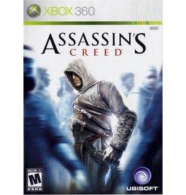 Xbox 360 Assassin's Creed (CiB)